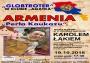 "Globtroter - ""Armenia-Perła Kaukazu"""